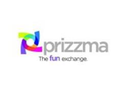 PRIZZMA THE FUN EXCHANGE.