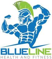 BLUE LINE HEALTH AND FITNESS