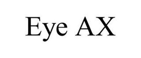 EYE AX