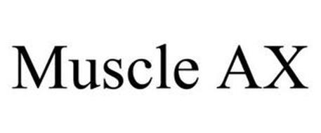 MUSCLE AX