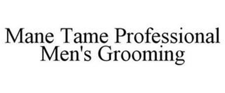 MANE TAME PROFESSIONAL MEN'S GROOMING