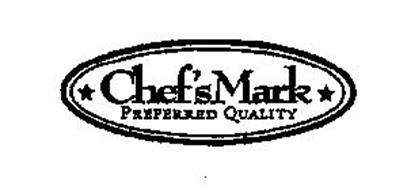 CHEF'S MARK PREFERRED QUALITY