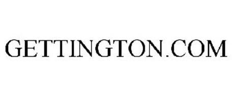 GETTINGTON.COM