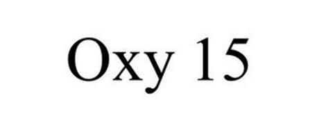 OXY 15