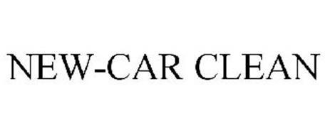 NEW-CAR CLEAN