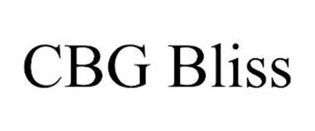 CBG BLISS