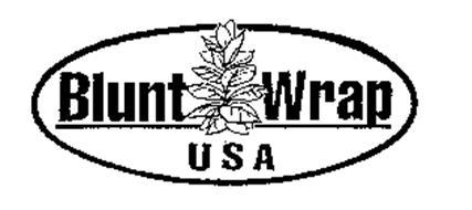 BLUNT WRAP USA