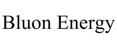 BLUON ENERGY