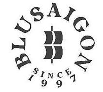 BLUSAIGON SINCE 1997