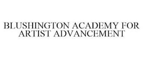 BLUSHINGTON ACADEMY FOR ARTIST ADVANCEMENT
