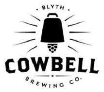 BLYTH COWBELL BREWING CO.