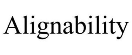ALIGNABILITY