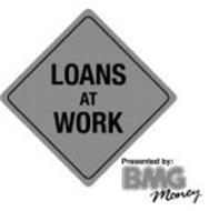 bmg loans at work - 3