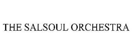 THE SALSOUL ORCHESTRA