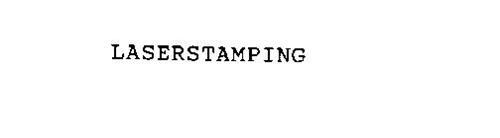 LASERSTAMPING