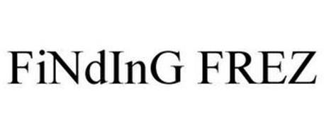 FINDING FREZ