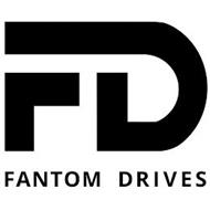 FD FANTOM DRIVES