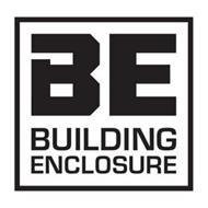 B E BUILDING ENCLOSURE