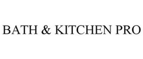 BATH & KITCHEN PRO