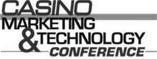 CASINO MARKETING & TECHNOLOGY CONFERENCE