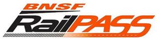 BNSF RAILPASS