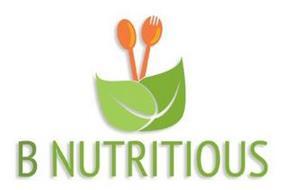 B NUTRITIOUS