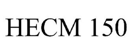 HECM 150