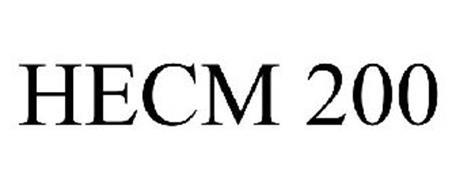 HECM 200