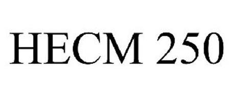 HECM 250