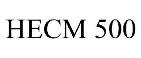 HECM 500