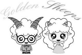 GOLDEN SHEEPS