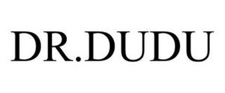 DR.DUDU