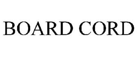 BOARD CORD