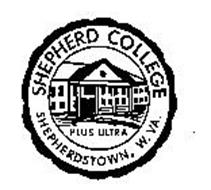 SHEPHERD COLLEGE PLUS ULTRA SHEPHERDSTOWN, W. VA.