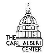 THE CARL ALBERT CENTER