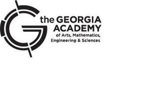 G THE GEORGIA ACADEMY OF ARTS, MATHEMATICS, ENGINEERING & SCIENCES