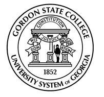 GORDON STATE COLLEGE UNIVERSITY SYSTEM OF GEORGIA CONSTITUTION JUSTICE WISDOM MODERATION 1852