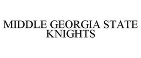MIDDLE GEORGIA STATE KNIGHTS