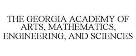 THE GEORGIA ACADEMY OF ARTS, MATHEMATICS, ENGINEERING, AND SCIENCES