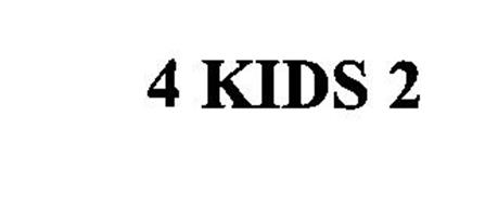 4 KIDS 2