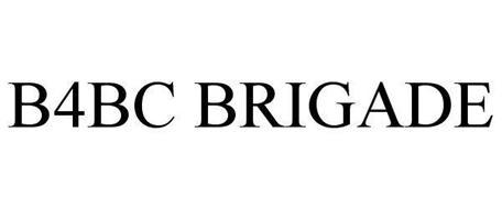 B4BC BRIGADE