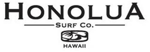 HONOLUA SURF CO. HAWAII