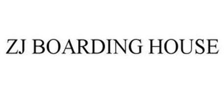 ZJ BOARDING HOUSE