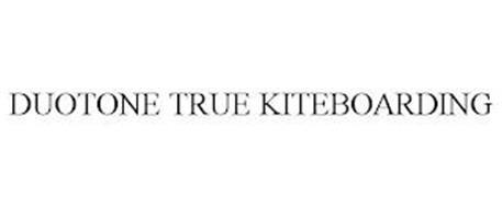 DUOTONE TRUE KITEBOARDING