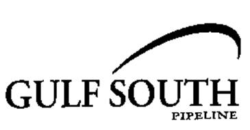Gulf South Pipeline logo