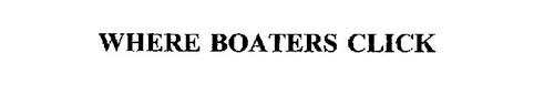 WHERE BOATERS CLICK