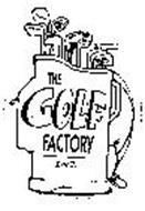 THE GOLF FACTORY INC.