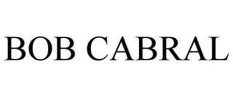 BOB CABRAL