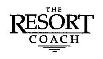 THE RESORT COACH