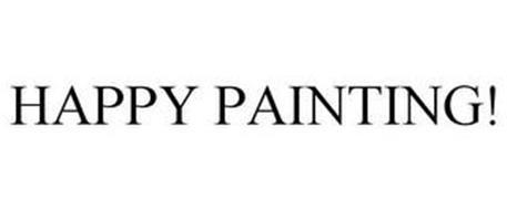 HAPPY PAINTING!